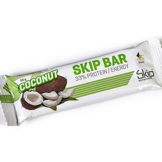 Skip Nutrition Skip Bar Coconut 50g 1 st