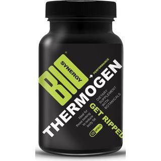 Bio-Synergy Thermogen 120 st