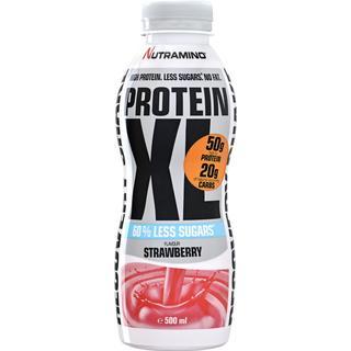 Nutramino XL ProteinShake Strawberry 500ml