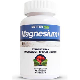 Better You Magnesium Plus 90 st