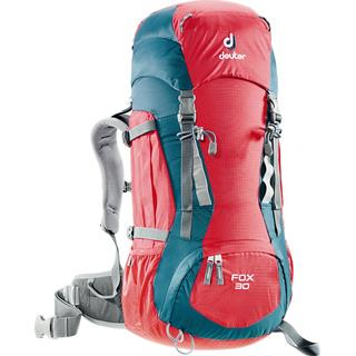 Deuter Fox 30 - Fire Arctic