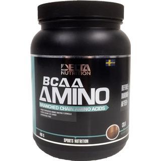 Delta Nutrition BCAA Amino Cola 400g