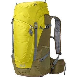 Jack Wolfskin Crosser 34 - Yellow