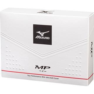 Mizuno MP-X (12 pack)