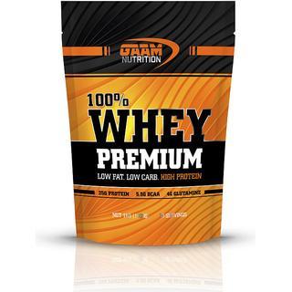 GAAM Nutrition 100% Whey Premium Vanilla Pear 1kg