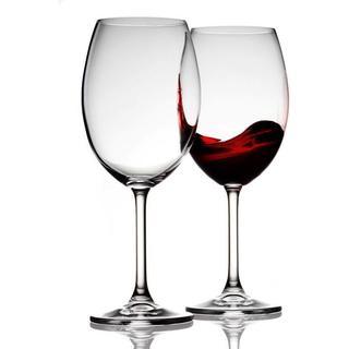 Bitz Glass Rödvinsglas 58 cl 2 st
