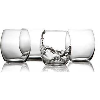 Bitz Glass Dricksglas 53 cl 4 st