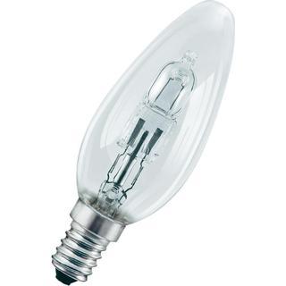 Osram Classic B Halogen Lamp 46W E14