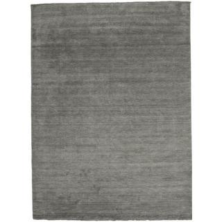 RugVista Handloom Fringes (300x400cm) Grå