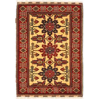 CarpetVista NAZ113 Kazak (87x123cm)