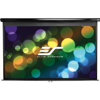"""Elite Screens Manual Series (16:9 135"""" Manual)"""