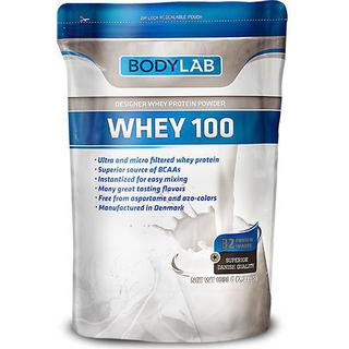 Bodylab Whey 100 Ultimate Chocolate 1 st