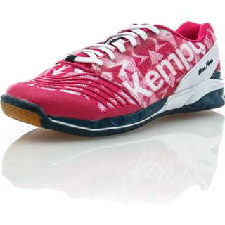 Kempa Attack One W - Blue/White/Red