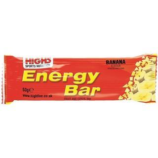 High5 Energy Bar Banana 60g 1 st