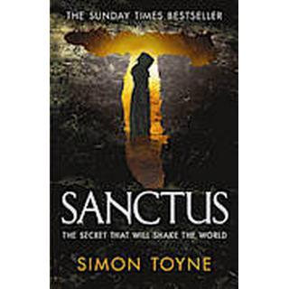 Sanctus (Häftad, 2011)