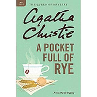 A Pocket Full of Rye (Häftad, 2011)