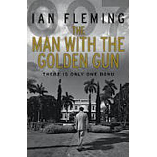The Man with the Golden Gun (Häftad, 2012)