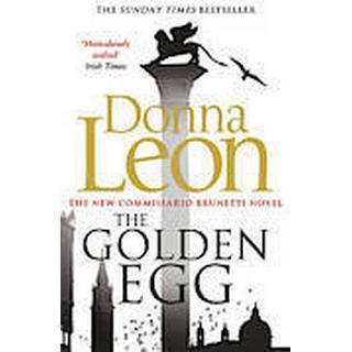 The Golden Egg (Häftad, 2014)