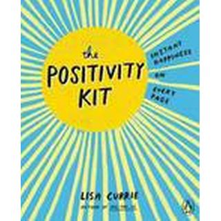 Positivity kit - instant happiness on every page (Pocket, 2016)