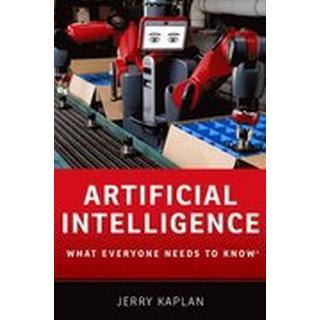 Artificial Intelligence (Häftad, 2016)