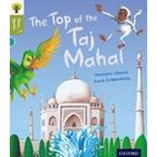 Oxford Reading Tree Story Sparks: Oxford Level 7: The Top of the Taj Mahal (Häftad, 2015), Häftad