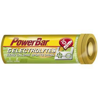 PowerBar 5 Electrolytes Mango Passionfruit 12 st
