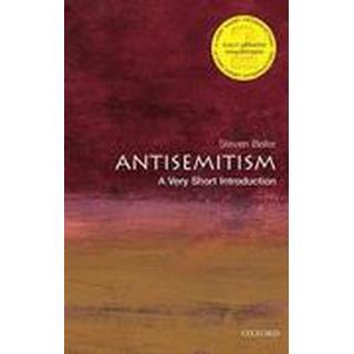 Antisemitism (Pocket, 2015)