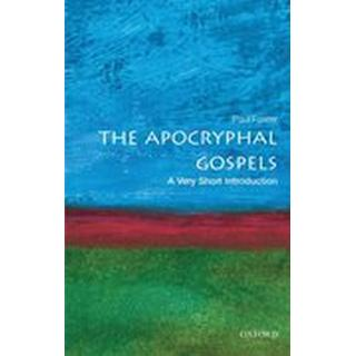 The Apocryphal Gospels: A Very Short Introduction (Häftad, 2009)