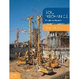 Soil Mechanics (Häftad, 2016)