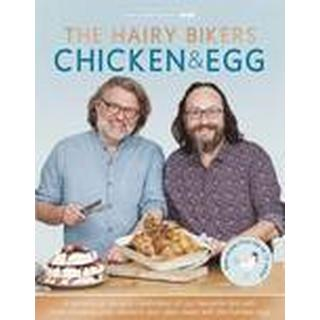 The Hairy Bikers' Chicken &; Egg (Inbunden, 2016)