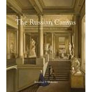 The Russian Canvas (Inbunden, 2016)