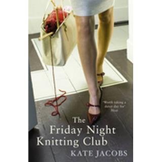 The Friday Night Knitting Club (Häftad, 2007)