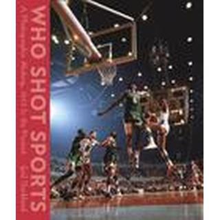 Who Shot Sports (Inbunden, 2016)