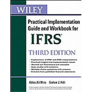 Wiley IFRS (Häftad, 2011)