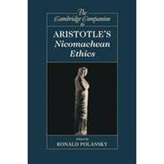 The Cambridge Companion to Aristotle's Nicomachean Ethics (Häftad, 2014)
