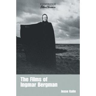 The Films of Ingmar Bergman (Häftad, 2003)