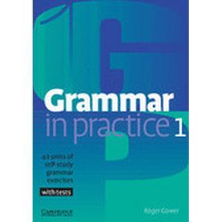 Grammar in Practice 1 (Häftad, 2002)