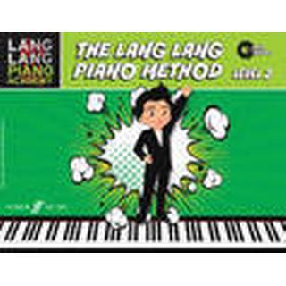 The Lang Lang Piano Method: Level 2 (, 2016)