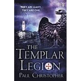 The Templar Legion (Häftad, 2012)