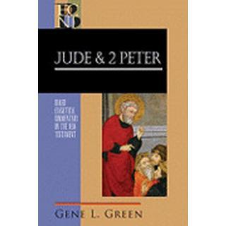 Jude and 2 Peter (Häftad, 2008)