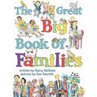 The Great Big Book of Families (Inbunden, 2011)