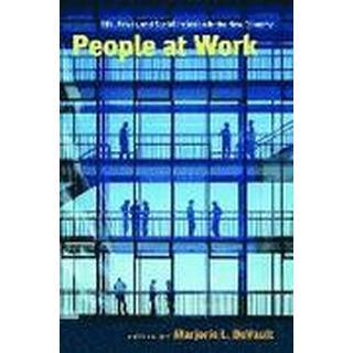People at Work (Inbunden, 2008)