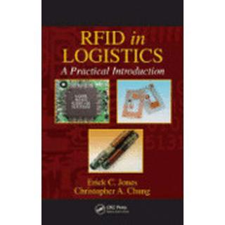 RFID in Logistics (Inbunden, 2007)