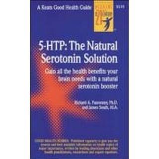 5 Htp: The Real Serotonin Story (Häftad, 1998)