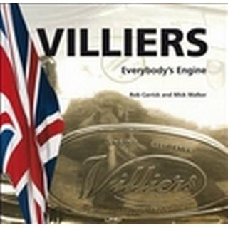 Villiers Everybody's Engine (Häftad, 2010)