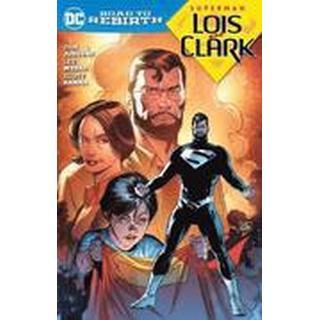 Superman (Pocket, 2016)