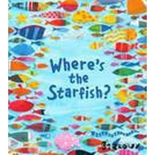 Where's the Starfish? (Häftad, 2016)
