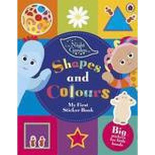 Shapes and Colours (Häftad, 2015)