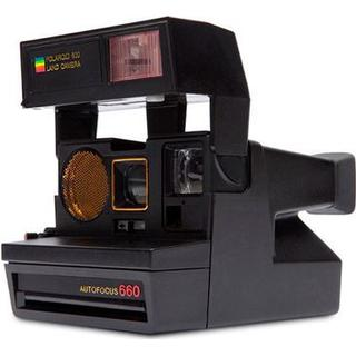 Polaroid Sun 660 AF