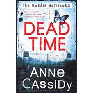 Dead Time (Häftad, 2012)